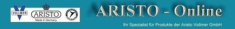 Wir sind Spezialist für Uhren und Zubehör der Aristo Vollmer GmbH. Egal ob Uhren mit Automatik, Handaufzug oder Quarzwerk. Sie finden bei uns ständig eine große Auswahl von über 250 Markenuhren und original Zubehör. Natürlich gehören auch Milanaisebänder der Uhrbandmanufaktur Vollmer, die Marken Messerschmitt, Erbprinz oder Aristella zu Programm