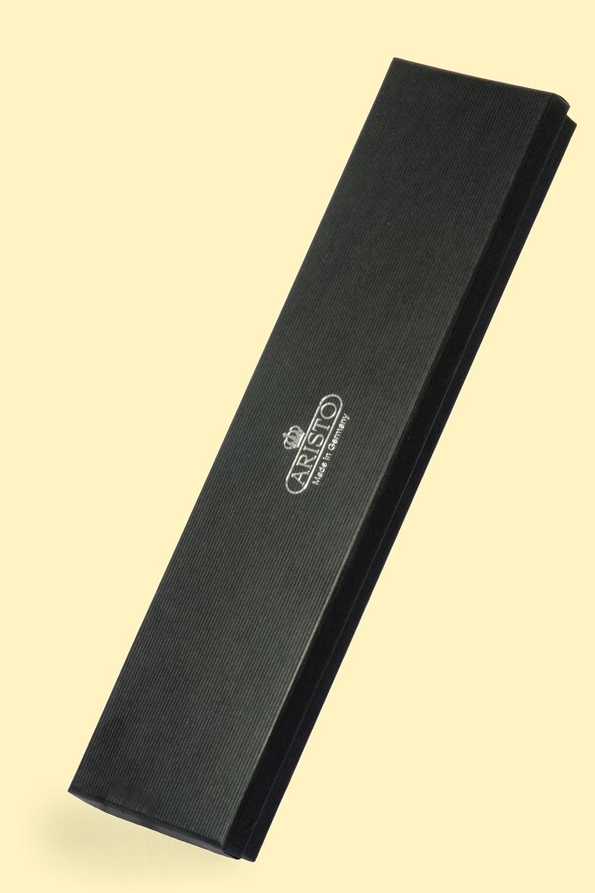 42 mm puristische Fliegeruhr 3H114